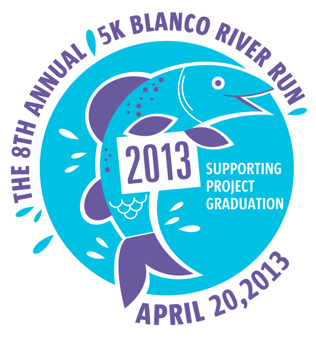 Blanco River Run