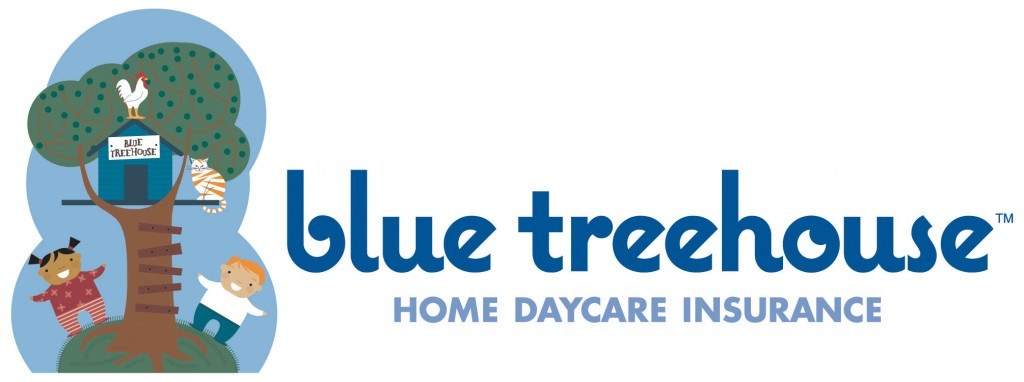 Blue Treehouse